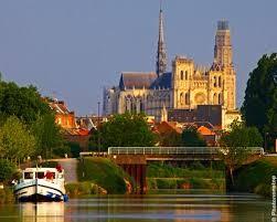 Cathédrale Notre Dame Amiens Somme