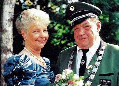 Josef Eickhoff 1995 - 2000