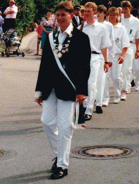 Gregor Kaiser 1992