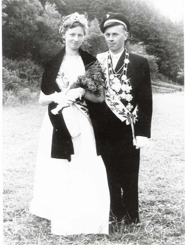 1958 - 59 Herbert Schnibbe
