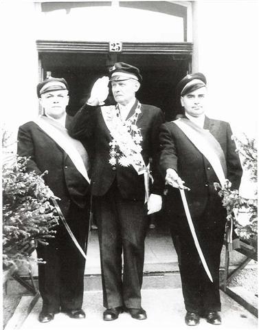 1962 - 63 Josef Bres