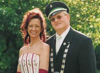 Karl Krengel 2000 - 2004