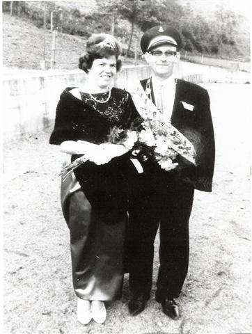1966 - 67 Josef Schmidt