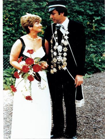 1981 - 82 Karl Josef Müller