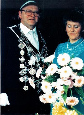1983 - 84 Julius Nies