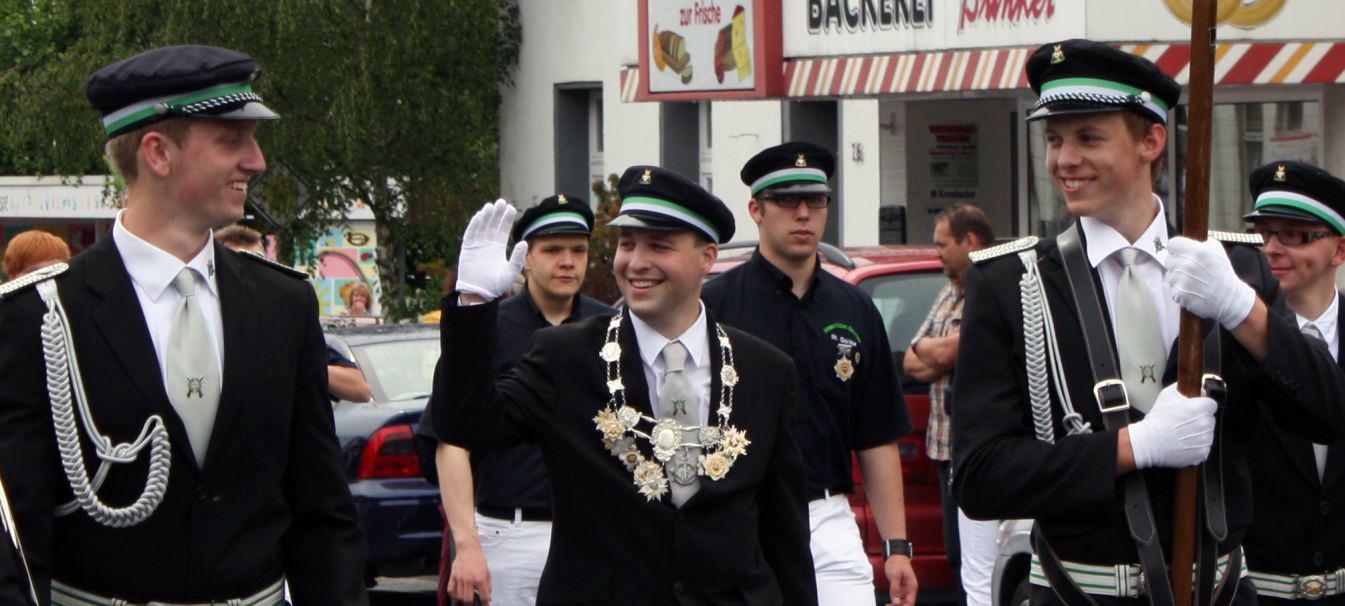 Rene Klauke 2011