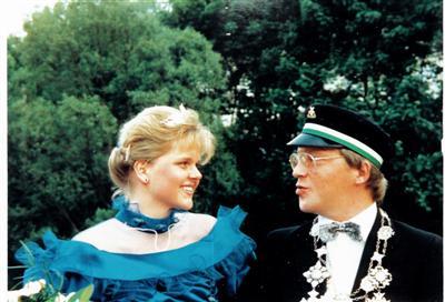 1988 - 89 Burkhard Hellner