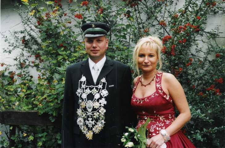 2003 - 04 Guido Steffen