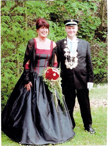 2000 - 01 Reimund Schulte