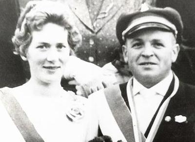 Erich Kumpf 1960 - 1974