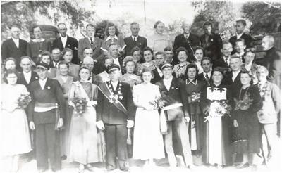 1949 - 50 Johan Wiebelhaus