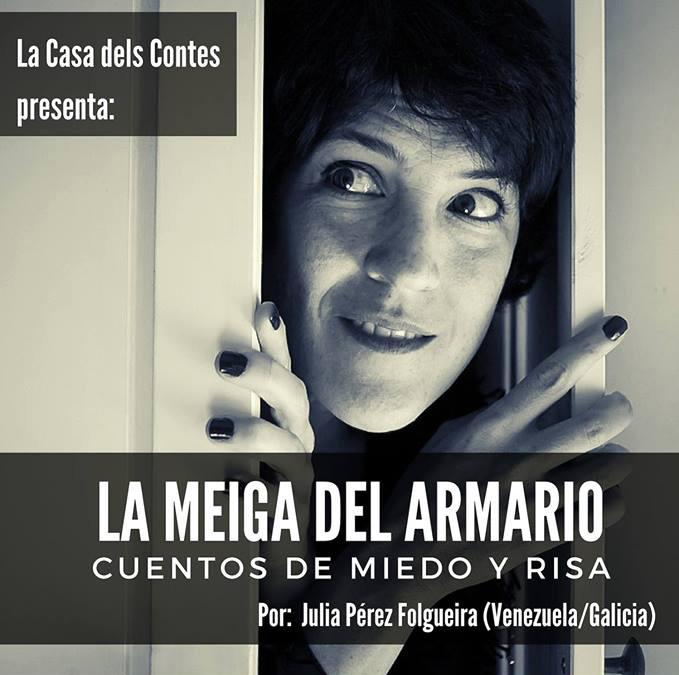 Foto de cartel: Alejandro Ascanio Vernet - Alepho