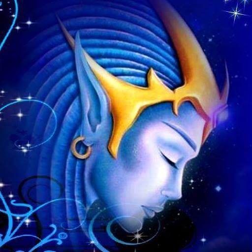 Découvre ton thème d'astrologie galactique (Maya) sur mon autre site