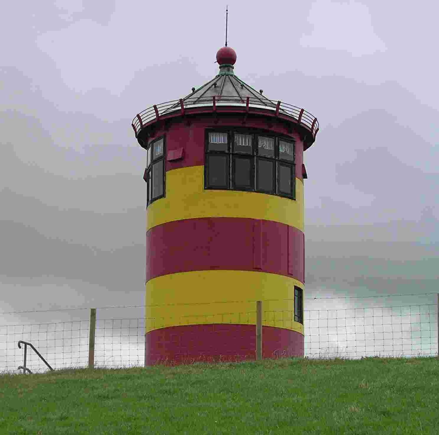 Pilsum Ottoleuchtturm