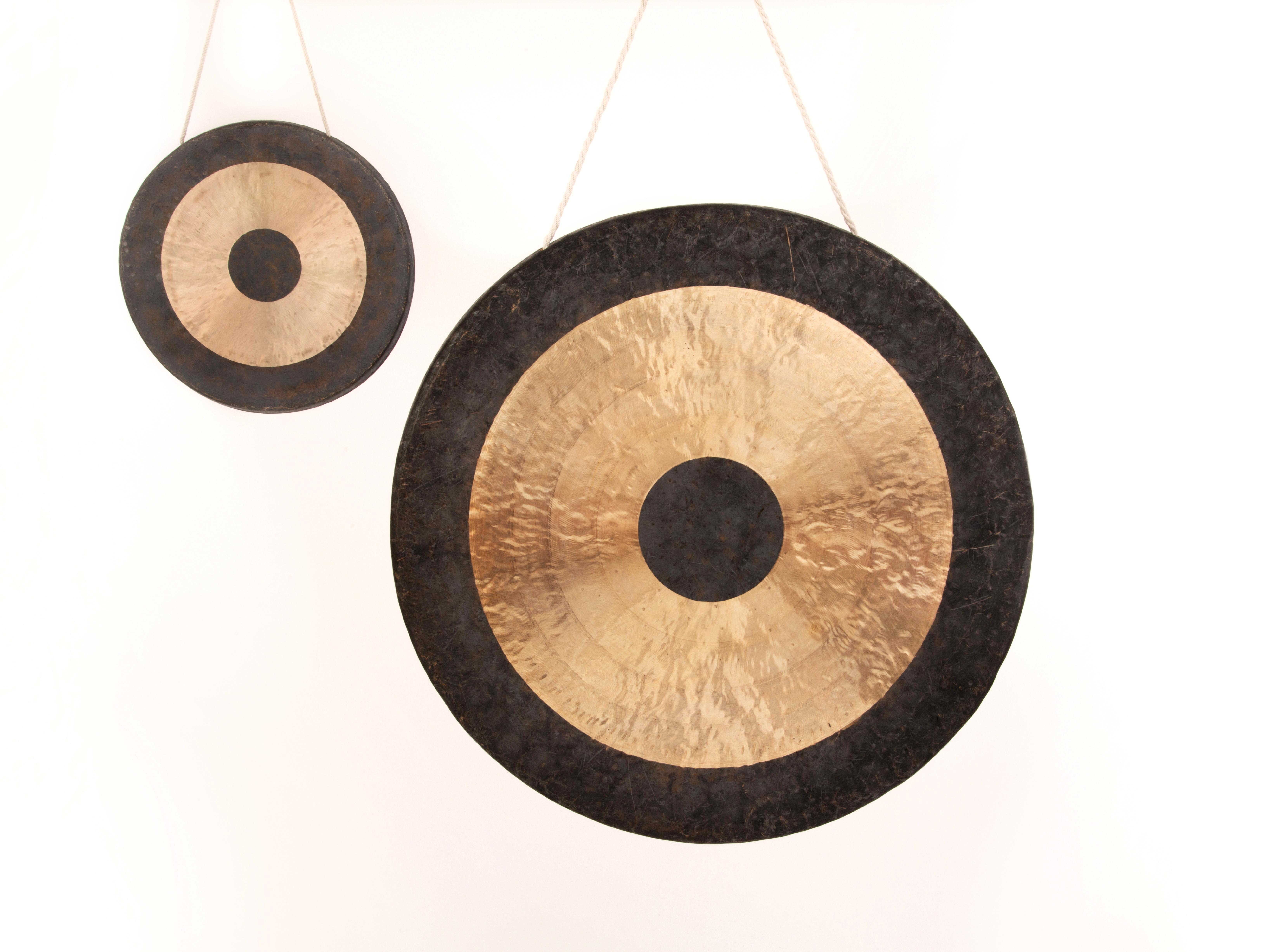 TamTam-Gong, Peter Hess