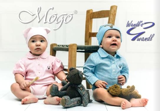 tracht-baby