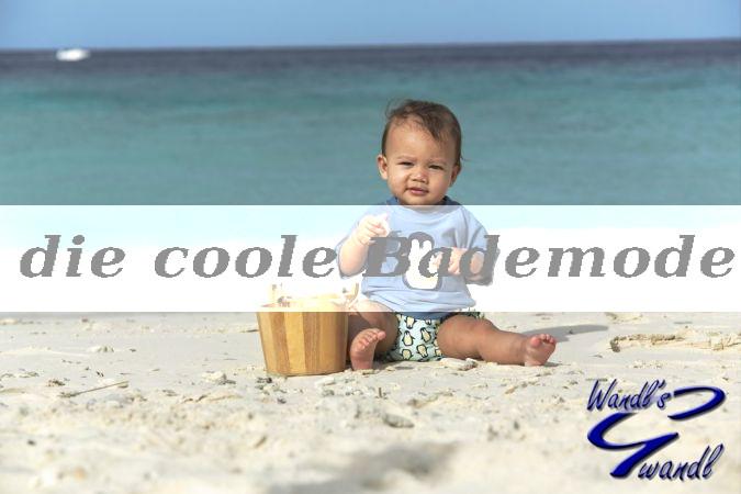 die coole bademode für kinder und babys