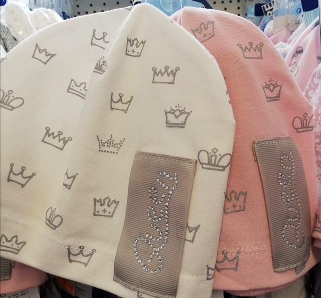 Kopfbedeckung für Kinder