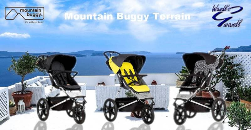 mountain buggy terrain