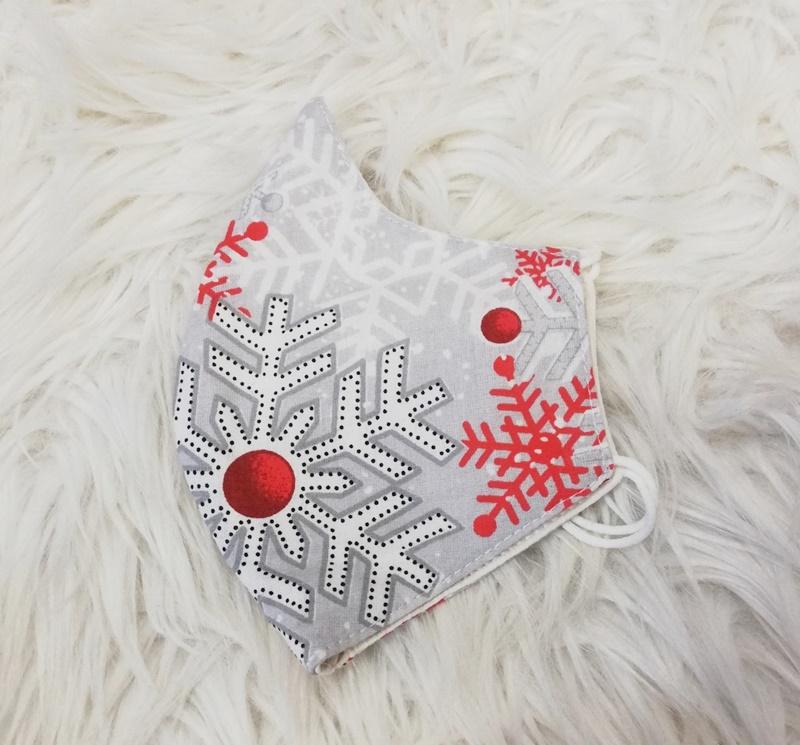Weihnachtsmasken-wandls-gwandl