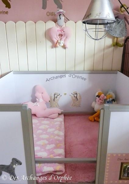 La Nurserie