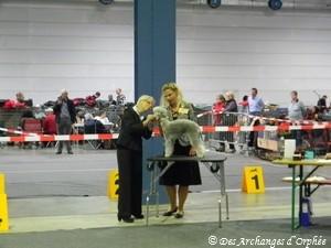 Olga pendant le jugement.