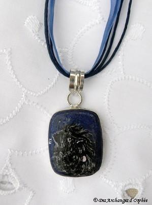 Sur Lapis Lazuli