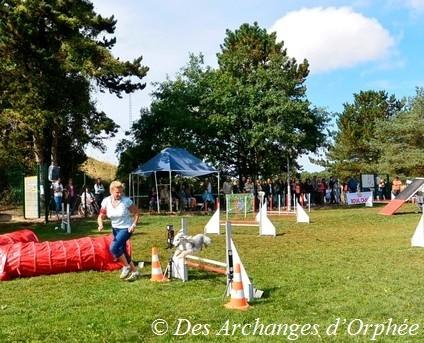 Cliquez sur le lien pour voir les photos du concours d'Olga