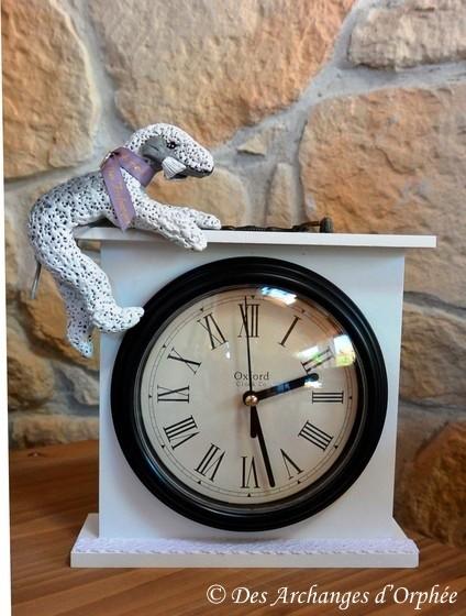 Horloge Bedlington
