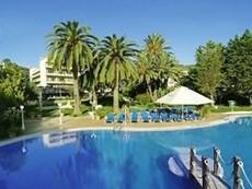 Hotel Son Caliu**** in Palma Nova auf Mallorca