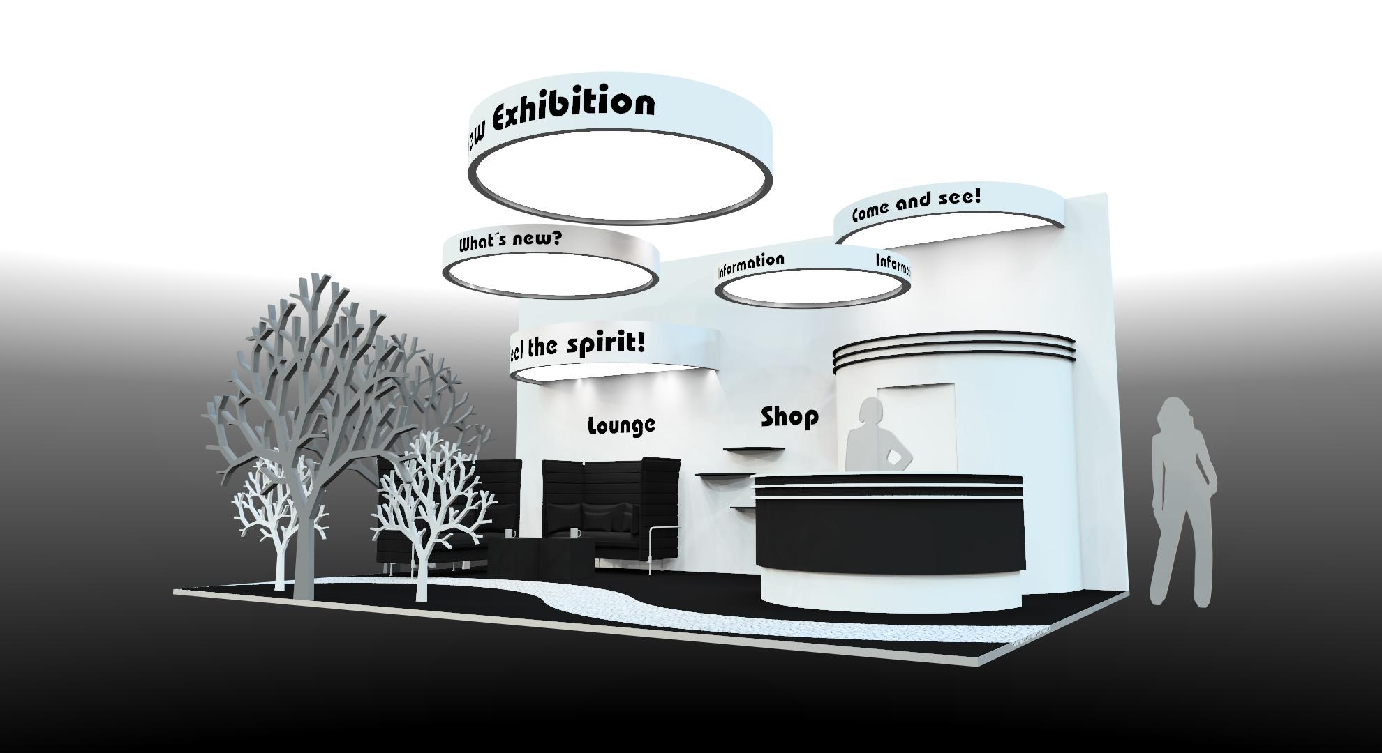 Entwurf, Design, Visualisierung