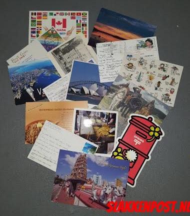 Postkaarten - 5