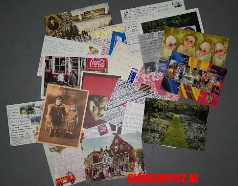 Postkaarten - 3