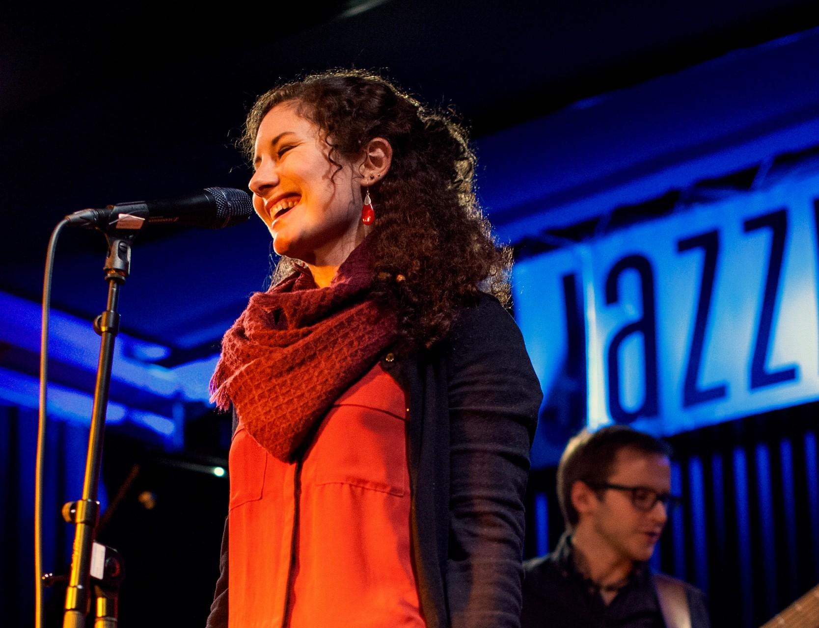 Jazzkantine Luzern, 2015