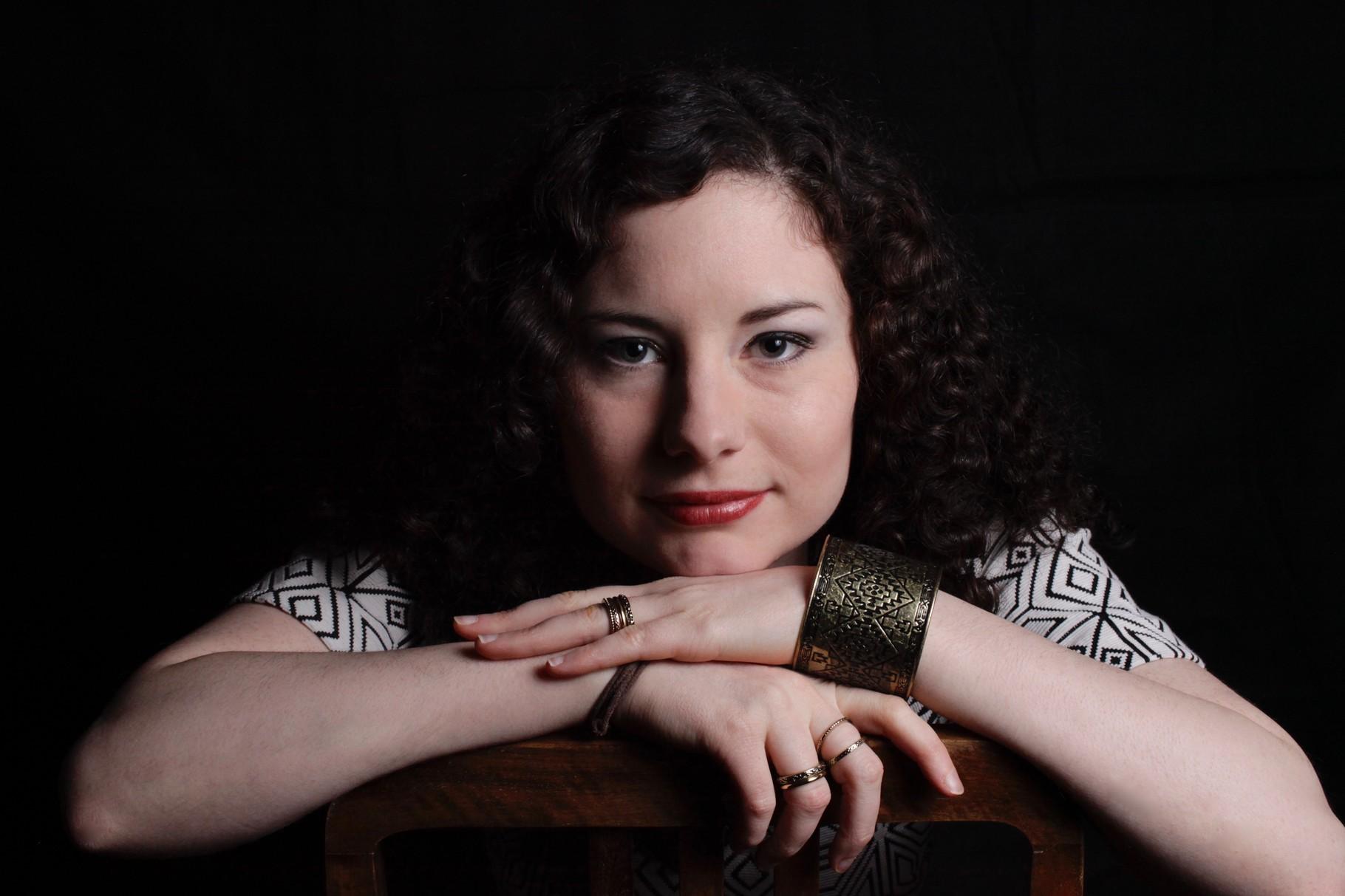 Lea Nussbaumer: Sängerin und Komponistin