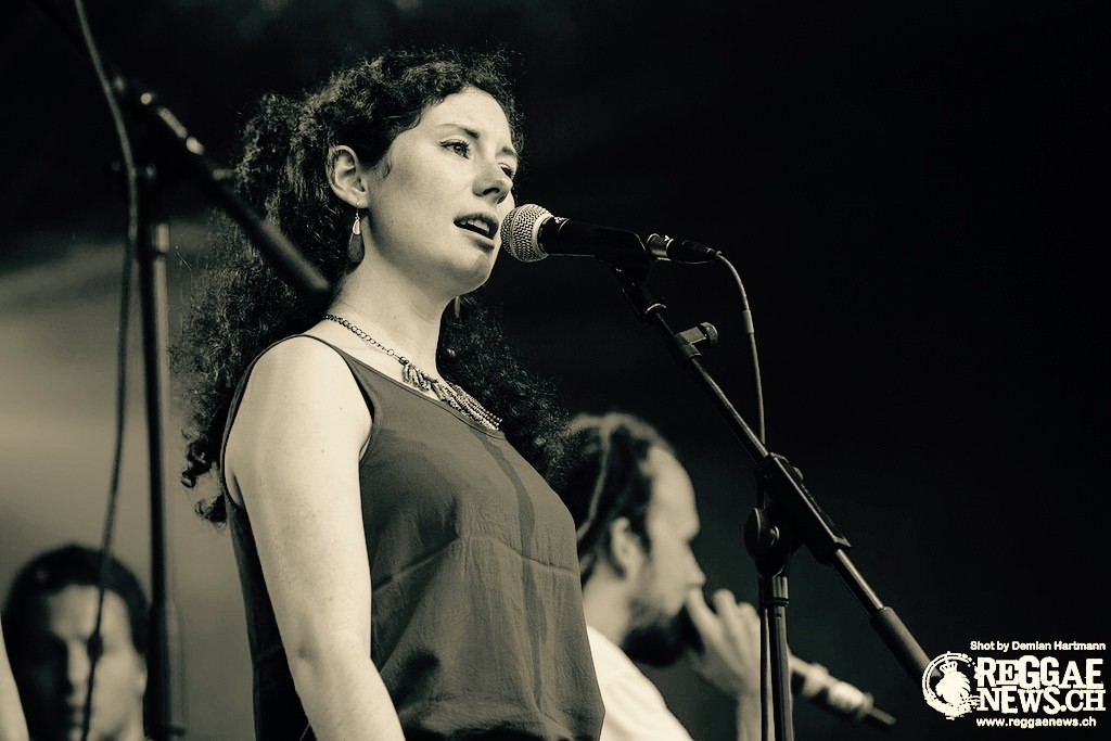 Lea Nussbaumer