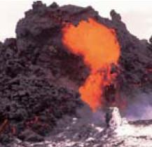 ヘクラ・ラバ…ヘクラ山の溶岩でミネラル・天然のゴマージュのかわり。