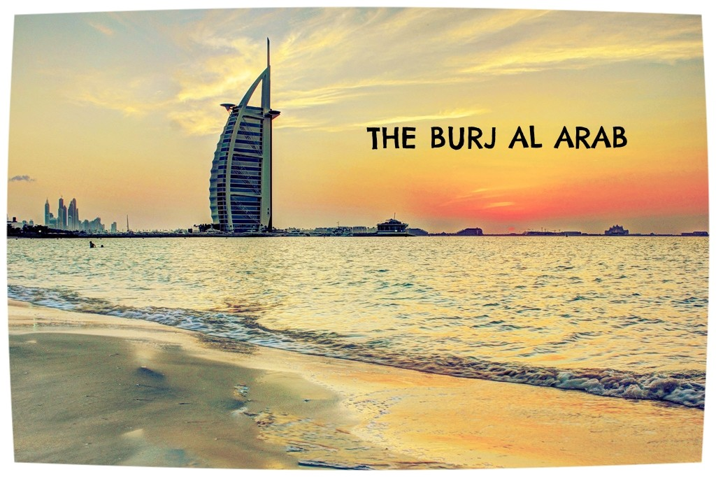 What To Do In Dubai In 48 Hours The Perfect City Guide