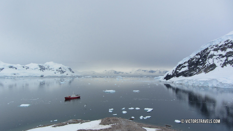 How to travel to antarctica on a budget gotravelyourway for Best way to travel to antarctica