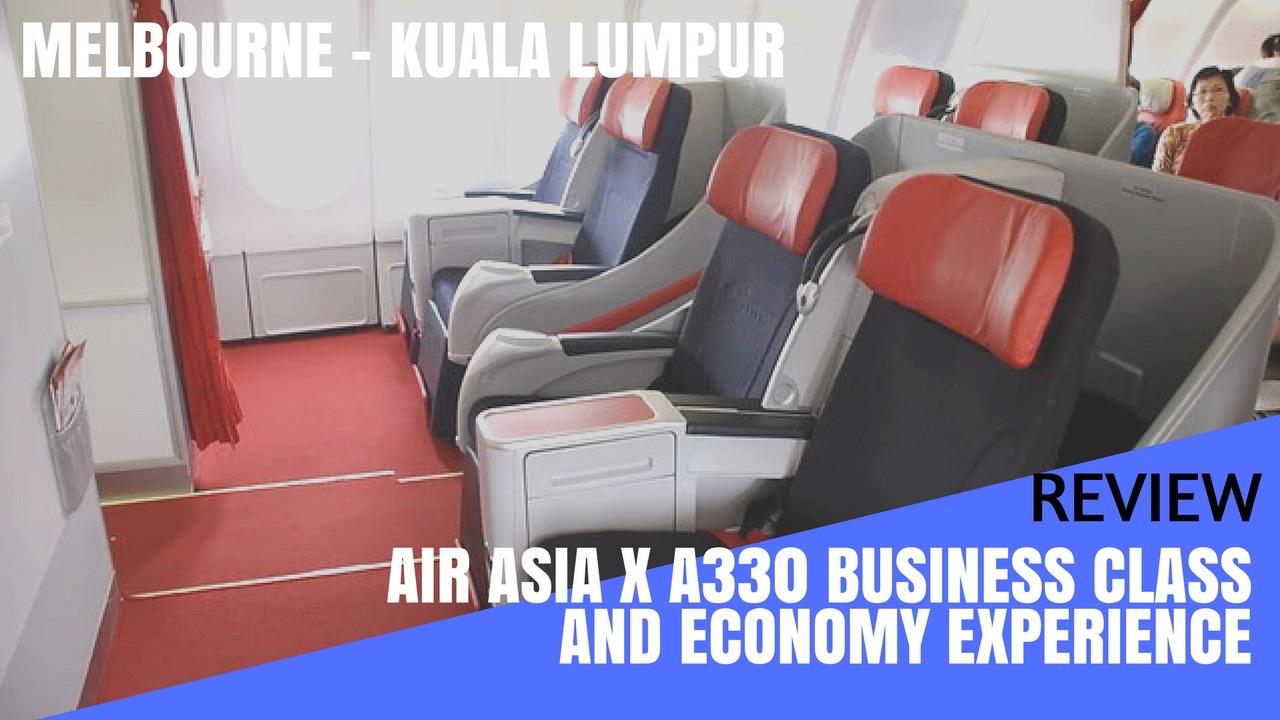 Air Asia X a340