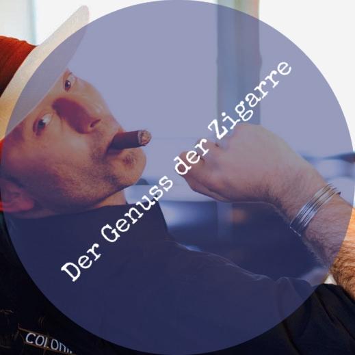Bild Zigarrenkurs der Barkeeperschule Zürich