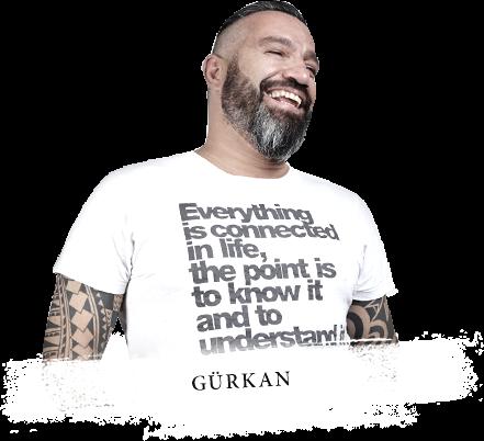 Die gebürtigen Ehrenfelder Brüder Gürkan & Özkan stehen täglich selber hinterm Tresen und brutzeln was das Zeug hält. Beide sind seit über zehn Jahren in der Szenegastronomie tätig.
