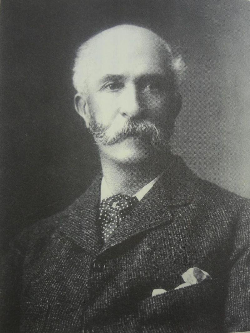 Thomas Blake Glover (1838-1911)