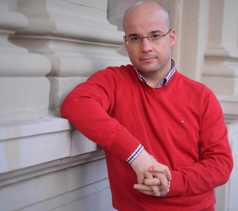 Conductor: Desar Sulejmani (Photo: Mimoza Veliu)