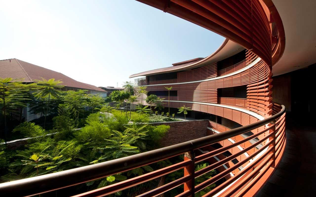 Capella Singapore, Hôtel à Sentosa, Singapour