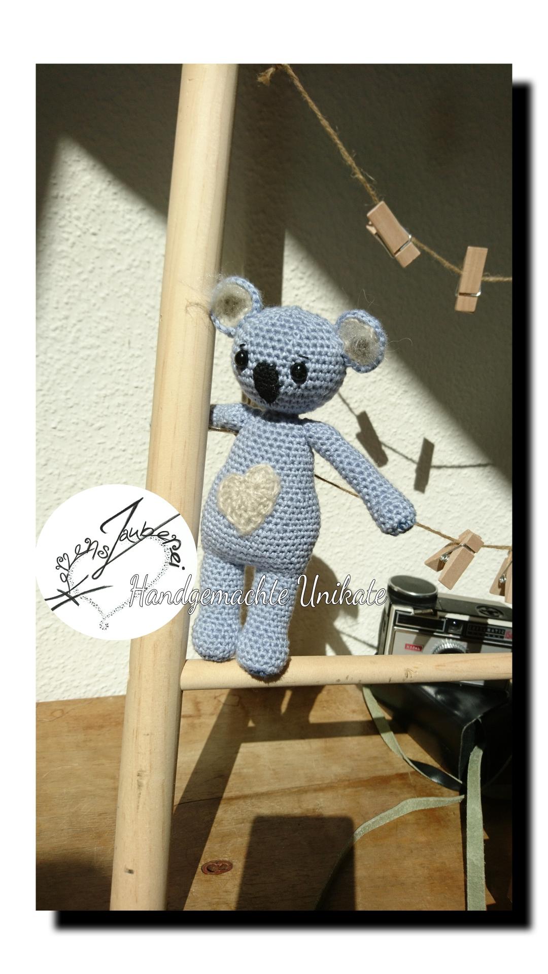 Koala Bär, ca 18cm gross, Chf 40.-