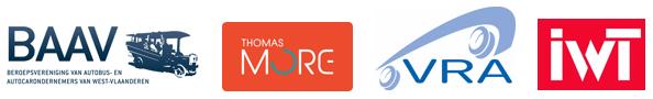 Logo's partners prisma