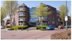 Bewonersflat Duifkruid Boterbloem, Maasbroekse Blokken
