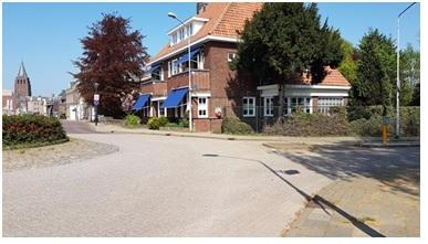Het Thomashuis, Sambeekseweg