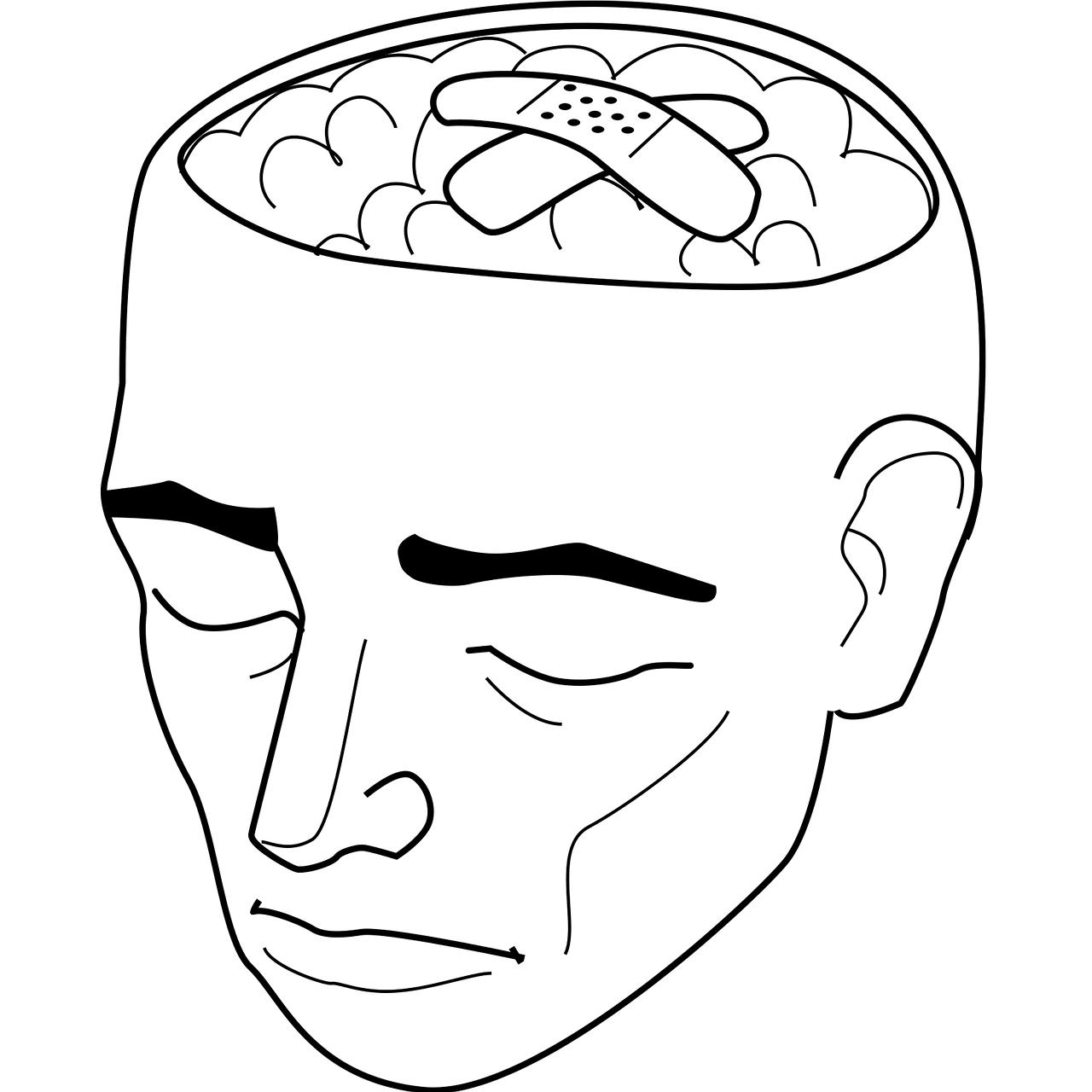 Psychische Erkrankung wegen dem Job? Mitarbeiter Stress und Leistungsdruck. Vitaconsulting Widerstandskraft zu erhöhen.